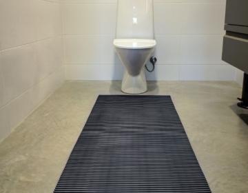 Nerostep tualettruumi WC põrandamatid