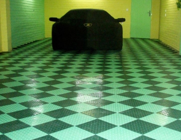 näituse messipõranda plaadid