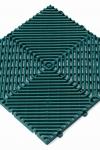 Riietusruumi restpõrand roheline