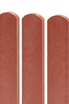 Punakaspruun aialipp 800mm