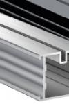 Alumiinium tala L | 4 meetrit | LAOTOODE | 9,99 €/jm
