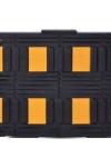 LPZ ES M5 kiirustõke kollase/mustaga