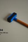 MBM04 Nailon haamer 3,2 kg