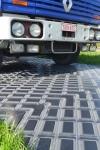 Heavy duty pinnasekaitse matid kuni 150 tonni