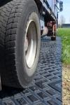 Heavy duty pinnasekaitse matid kuni 80 tonni