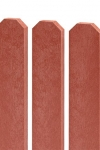 Punakaspruun aialipp 1000mm