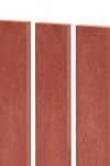Punakaspruun aialipp 1480mm