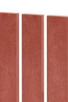 Punakaspruun aialipp 780mm