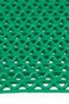 Wave Võrematt pesuruumi (roheline)