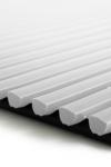 Nerostep Standard PVC ribimatt; 60 cm; müük jooksevmeetri kaupa