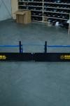 SZL2 Äärekivi kindlustamise vorm, liigutatav, topeltlai