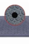 PVC Põrandaplaat 115A Perforeeritud