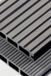 Puitkomposiidist terrassilaud; 150x25x7200 mm; tumehall; LAOS - 2 tk
